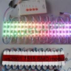 Advertising Back Lighting Pixel