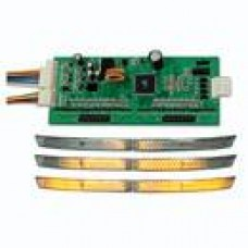 Multi Channel LED Backlight Module