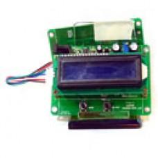 Protection Circuit Module